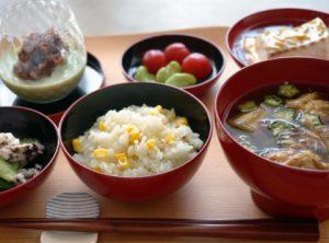 和食の薬膳へのこだわり